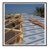 Un nuovo pannello per tetti ventilati per maggiore ventilazione sottotegola 1