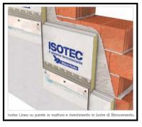 Un pannello isolante per coperture e pareti non ventilate 1