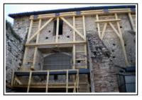 Zone sismiche, arrivano le linee guida per classificare gli edifici p
