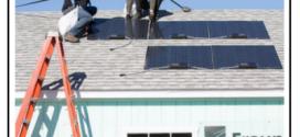 E' facile installare un fotovoltaico domestico plug & play