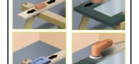 Come restaurare porte e finestre in legno