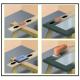 A Come restaurare porte e finestre in legno