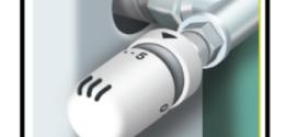 Montare una valvola termostatica per il risparmio energetico