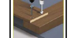 Posare un pavimento in legno esternamente alla nostra casa