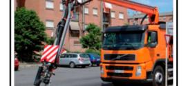 Un unico automezzo per riparare le nostre strade in luogo delle tante inutili squadre di operai con la carriola e il badile