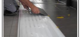 Piastrelle ultrasottili da incollare su pavimenti e rivestimenti esistenti
