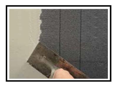 adesivi rasanti per cappotto termico kerakoll