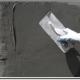 A Una malta speciale che migliora la lavorazione e l'adesione al supporto anche in presenza di acqua in controspinta