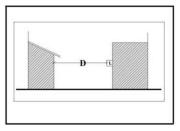 Sentenza del TAR del Lazio conferma l'obbligo non derogabile del rispetto delle distanze legali tra edifici 1