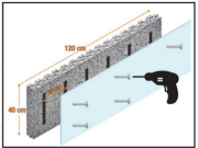 Un nuovo pannello isolante per coibentare le pareti interne anche di palazzi storici o condomini 1
