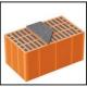 A Un monoblocco portante per murature perimetrali in zone sismiche, realizzato con laterizio Poroton