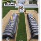 A Realizzazione di una subirrigazione con idonei drening