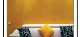 Come eseguire finiture decorative iridescenti per interni ottenendo ottimi risultati