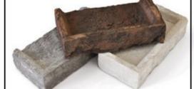 Realizzare pareti esterne con mattoni a facciavista con fughe di altezza limitata