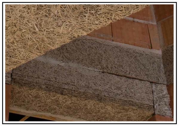 Uso di pannelli idonei per eliminare i fastidiosi ponti for Tipi di prestiti per la costruzione di una casa