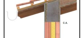 Uso di pannelli idonei per eliminare i fastidiosi ponti termici di un edificio