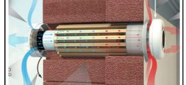 Un sistema di Ventilazione Meccanica Controllata con recupero di calore ad alta efficienza