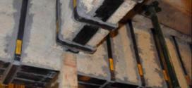 Lamine in fibra di carbonio (CFRP) per il rinforzo strutturale degli edifici in muratura e in C.A.