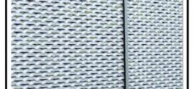 Reti stirate per recinzioni; facili da montarsi e belle da vedersi