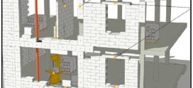 I nuovi blocchi Ytong per realizzare edifici ad alto risparmio energetico