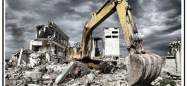 Il trattamento dei rifiuti derivanti dalle demolizioni edili. Caratteristiche e normative