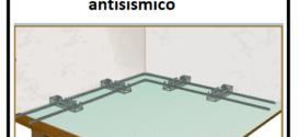 Un connettore perimetrale antisismico  per collegare le murature ai solai in legno nei vecchi edifici
