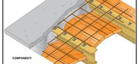 Consolidare solai in acciaio vecchi o di nuova costruzione usando idonei connettori metallici per il rinforzo strutturale