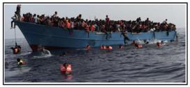 Una opinione sul tema dei migranti