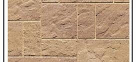 Una sabbia polimera per pavimentazioni in massetti o pietra naturale con fughe fino a cm 3,8