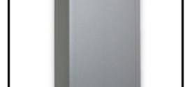 Un metodo per deumidificare i muri basato sulla differenza di potenziale elettrico esistente