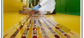 Un nuovo tipo sperimentale di pannello fotovoltaico basato su una tecnologia denominata OPV