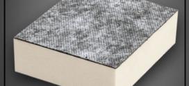 Un ottimo pannello in schiuma di poliuretano espanso rigido a celle chiuse per la coibentazione termica dei tetti