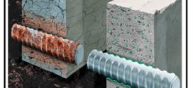 Un prodotto ad elevata resistenza chimica e controllo totale della corrosione