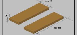 Come costruire una cassetta in legno porta attrezzi con il sistema fai da te