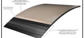 Un  pavimento in LVT (Luxury Vinil Tile) costituisce una scelta ottimale per ogni tipo di pavimentazione