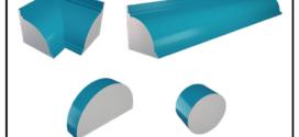 Realizzare matrici per la ripresa o costruzione di riquadri di finestre, marcapiani, gronde, archi, colonne e scale