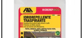 Un prodotto per difendere le superfici dal degrado causato dagli agenti atmosferici