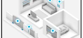 La domotica permette di gestire la nostra casa con un solo click controllando dal remoto lo status di tutti gli ambienti.
