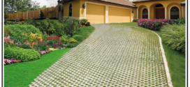 Una soluzione per lo smaltimento delle acque piovane tramite pavimentazioni drenanti e filtranti
