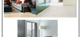Un sistema per pavimenti con resine colorpaving in 2 mm di spessore