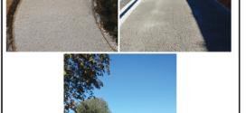 Un nuovo calcestruzzo drenante idoneo per pavimentazioni e massetti stradali ecosostenibili