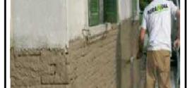 Un prodotto ideale per gli interventi di bonifica degli intonaci murari