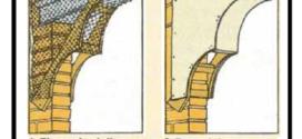 Facile realizzazione di archi in aperture rettangolari in pareti esistenti